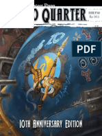 No Quarter - 60