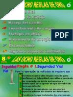 Regla 1 Seguridad Vial[1]