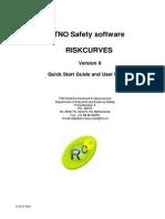 Risk Curves Manual