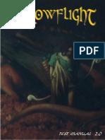 Arrowflight Corebook