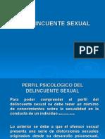 El Delincuente Sexual1
