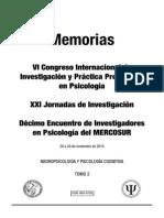 08 Neuropsicologia y Psicologia Cognitiva