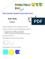 2. Kids Math_ Polygons