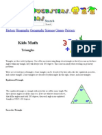 4. Kids Math_ Triangles
