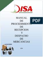 Manual de Almacen