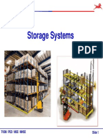 5. Stoarge Systems