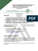 Actividad - Administracion de Un Servidor de Directorio en Linux