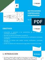 4_Rectificadores Controlados Monofasicos