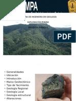 Presentacion Mirador