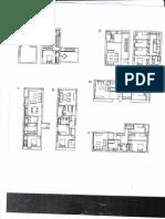 Platas 1 Edificio Residencial Mirador. MVRDV