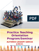 Practice Teaching ppt