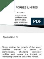 Group 6_Eureka Forbes