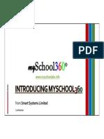 Introducing MySchool360