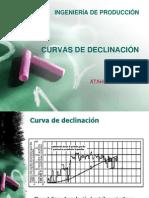 6. Curvas de Declinación