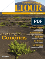 Folleto Canarias Por 2014