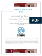 Internship Report by Shaikh Mujtaba Ali