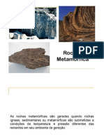 Rochas Metamórficas.geo I 2014