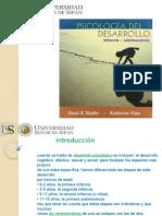 Ps Del Desarrollo de La Infacia y Adolecencia.