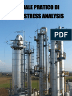 MANUALE PRATICO DI PIPING STRESS ANALYSIS