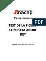Test de La Figura Compleja De Rey 130909203437