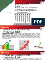 Mantenimiento Productivo Total (1)