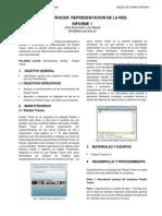 Informe 1 Redes