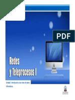 Redes y Teleproceso
