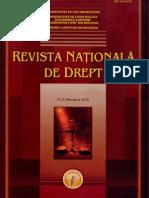 Revista Nationala de Drept nr. 2.pdf