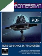 Magazine - Star Frontiersman 1