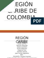 Región Caribe de Colombia 905