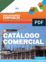 Prodac Catalogo Comercial