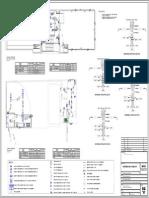 Projeto de Instalações Elétricas - Carolina e Sóstenes-cobertura e Lazer