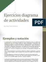 101406499 15 Ejercicios Diagrama de Actividades