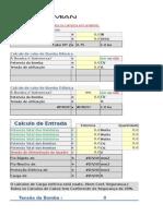 Calculo de Cabos - Pirelli Prysmian v1.1
