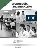 Metodología de La Investigación 15-1