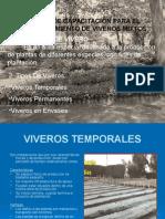 Curso Viveros Forestales