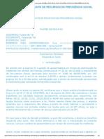 Juris Vim - A Força Do Direito_ Modelo Recurso à Junta de Recursos Da Previdência Social