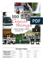 100 Great Things