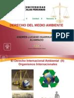 Derecho Del Medio Ambiente - Unidad 08