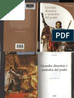 Rapelli Paola - Diccionarios Del Arte - Grandes Dinastias Y Simbolos Del Poder.PDF