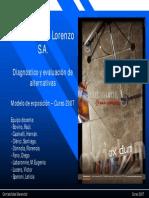 CSL Presentación