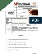 Modelo de Examen Parcial-2014