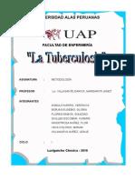 Monografia Tuberculosis