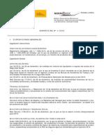 Boletín Oficial de los Ministerios de Hacienda y Administraciones Públicas y de Economía y Competitividad SUMARIO DEL Nº 1/2015