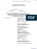 Hauenstein v. Frey - Document No. 43