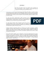 Historia de Bogota Beer Company