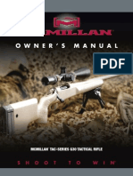 Mcmillan Tacseries Ownersmanual