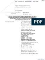 Paglinawan v. Frey - Document No. 42