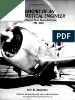 Aeronautical Engineer Memoirs