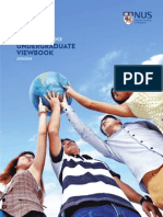 NUS Undergraduate Viewbook 2015-2016 for Flipbook